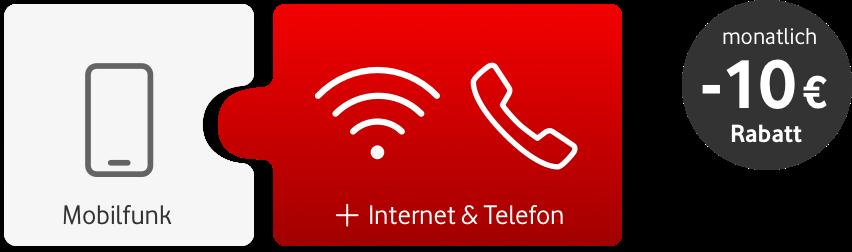 Dsl Internet Telefon Für Zuhause Vodafone
