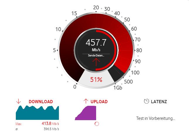 download geschwindigkeit verbessern